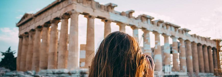 Embrace the Greek language… It has so much to offer!