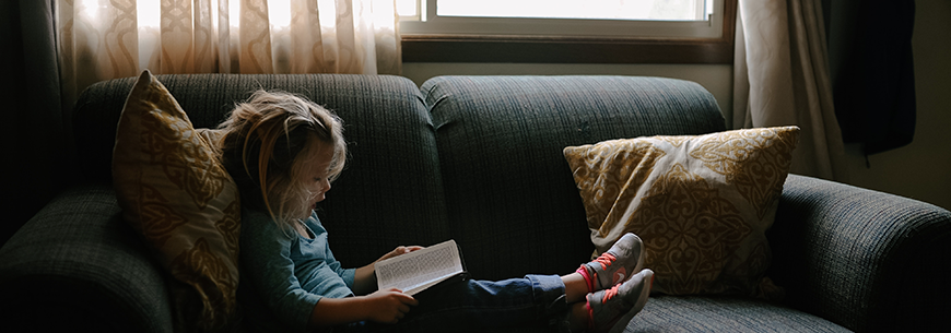 10 Tips for helping your children to learn reading and writing