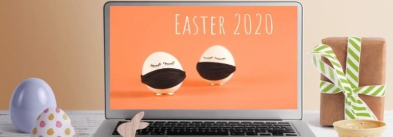 greek easter online