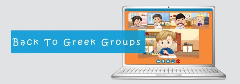Group Greek Courses