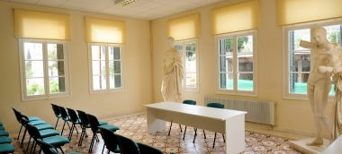 Greek language courses in Spetses